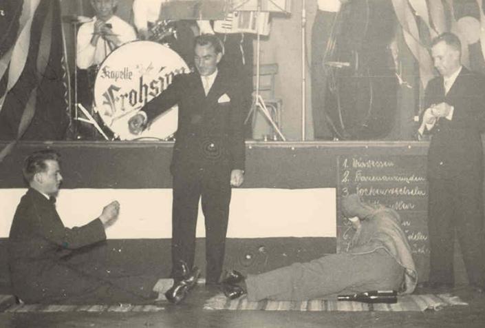 Schiball 1956